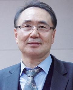 제5기 교수회장 김승종교수